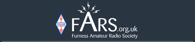 GB100RXY - 100 Years of Amateur Radio in Furness