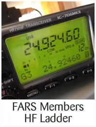 FARS HF Ladder