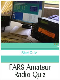 Amateur Radio Quiz